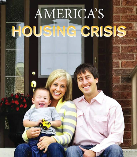 Report on America's Housing Crisis