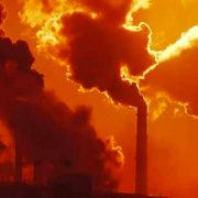 Greenhouse Gas Regulation Effects and Climate Change