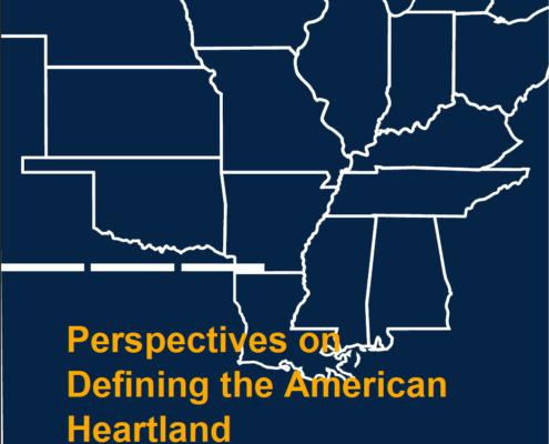 American Heartland Report Cover