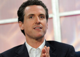 Gavin Newsom at Web 2.0 Summit