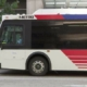 METRO bus, Houston transit